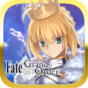 Icon: Fate/Grand Order | Simplified Chinese
