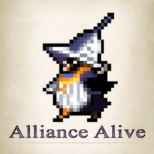 Icon: The Alliance Alive HD Remastered RPG